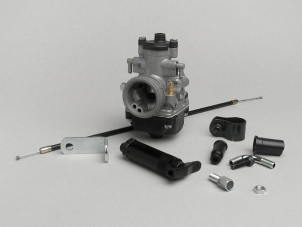 Vergaserkit -MALOSSI 21mm Dellorto PHBG BS- Malaguti F12 100 ccm