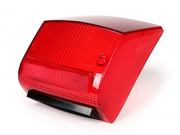Rücklichtglas -SIEM- Vespa PX Lusso (Bj. 1985-2000)