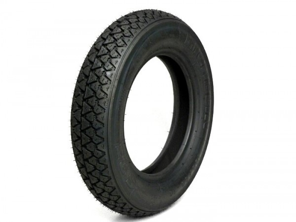 Neumático -MICHELIN S83- 3.50 - 8 pulgadas TT 46J