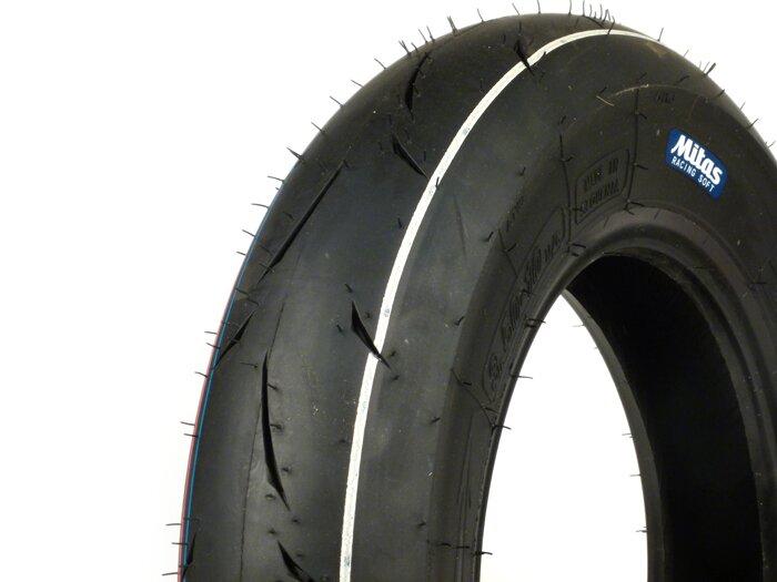 Protezione paraurti posteriore per bagagliaio 90 cm x 7,5 cm QEUhang