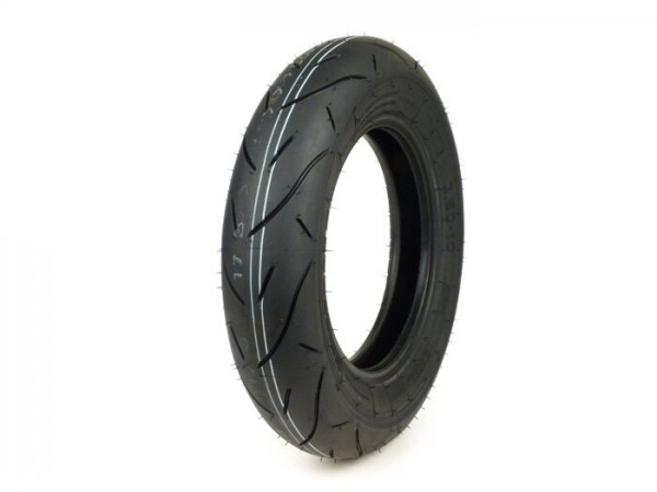 Neumático -HEIDENAU K80SR- 100/90 - 12 pulgadas TL 64M (reinforced)