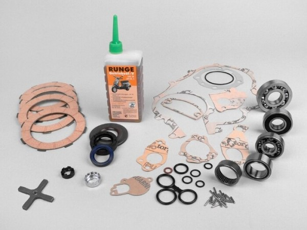 Engine repair kit -OEM QUALITY- Vespa PX200 (1998-)