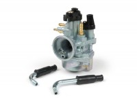 Carburettor -BGM PRO PHBN 17,5- Minarelli 50 cc (manual choke) - CS=23mm-