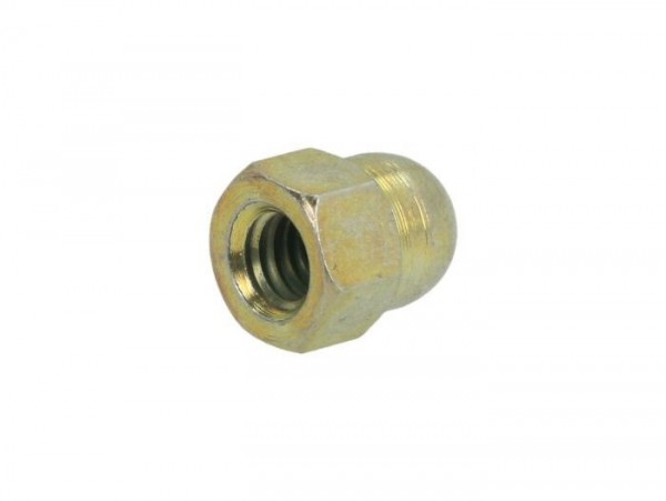 Domed cap nut full size -DIN 1587- M5