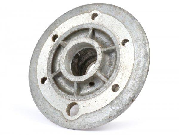 Bremsankerplatte hinten -CASA LAMBRETTA Ø=151mm- Lambretta LD 125 (1957-), LD 150 (1957-), D 150 (1957-)