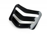 Kaskadeneinsatz -PIAGGIO- Vespa GTS FL (2014-, Facelift) - schwarz glänzend