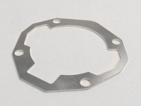 Cylinder base spacer -BGM ORIGINAL Malossi 139/166 cc- Vespa PX80, PX125, PX150 - 1.5mm