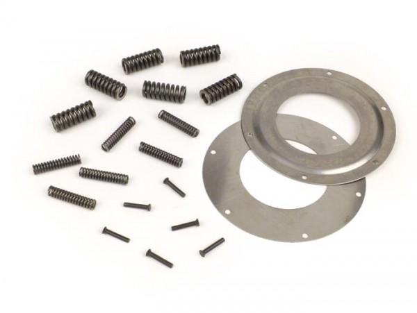 Primary gear repair kit -PIAGGIO- Vespa PX200, Cosa, T5 125cc, Rally180 (VSD1T), Rally200 (VSE1T), GS160 / GS4 (VSB1T), SS180 (VSC1T) - 12 springs