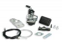 Carburator kit -MALOSSI BIG D.E.P.S.- PHBG 19 Piaggio Ciao, Boss, SI, Grillo, Bravo, Superbravo, PX