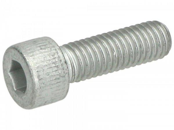 Vite brugola -DIN 912- M8 x 25 (resistenza 8.8)