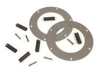 Primary gear repair kit -MAURO PASCOLI- Vespa Wideframe VM, VN, VL, VB, VNA, VNB, VBA, VGLA (-029961)