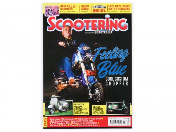 Scootering - (409) luglio 2020