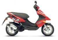 Benelli K2 50 AC (-03.2003) (Minarelli Motor)