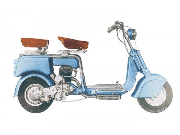 Lambretta (Innocenti) B 125