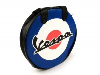 Bag -VESPA Ø35cm- black -