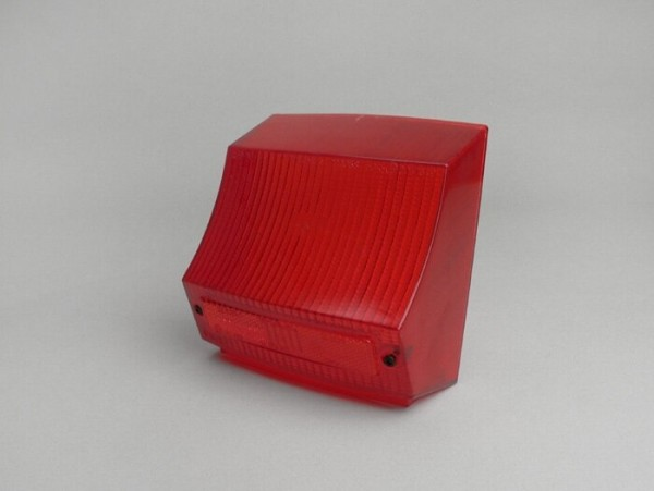 Rücklichtglas -MADE IN INDIA- Vespa T5 125cc