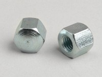 Domed cap nut M8 for seat and luggage rack plate -VESPA- VL, VB
