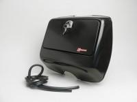 Glove box -OEM QUALITY- Vespa V50, V90, PV125, ET3 - unpainted, without brackets