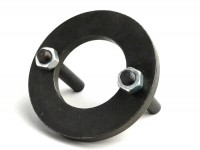 Clutch holder -PIAGGIO- Piaggio 125-200cc Leader, 250cc Quasar