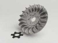 Puleggia anteriore fissa -MALOSSI Ventilvar MHR- CPI 50 ccm