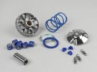 Variomatik -POLINI High-Speed- Piaggio 50 ccm Purejet, 50 ccm 4-Takt