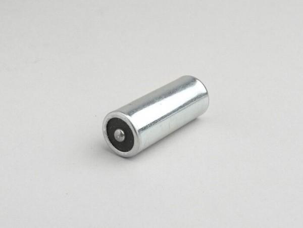 Kondensator -OEM QUALITÄT, Ø=14mm, ohne Kabel- Vespa V50, PX