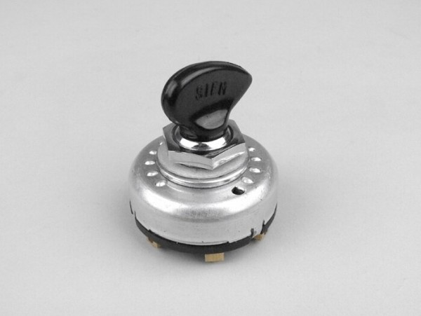 Ignition switch -VESPA- Vespa GS160 / GS4 (since VSB1T0036001)