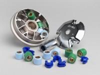 Variomatik -POLINI Speedcontrol- Honda 50 ccm (Typ X8R)