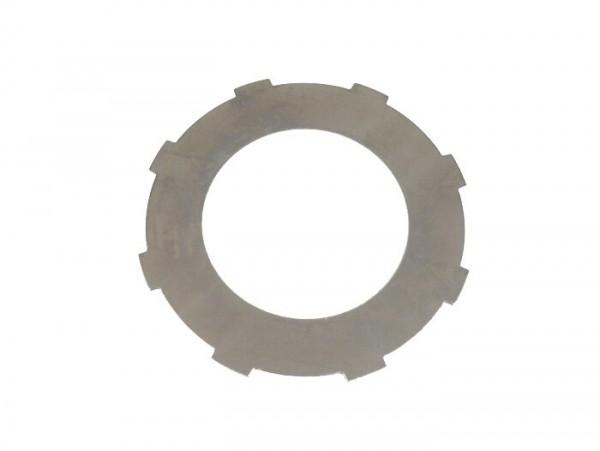 Kupplungsstahlscheibe -SURFLEX- Vespa GS150 / GS3 VS1T, VS2T, VS3T, VS4T, VS5T (-0063167)