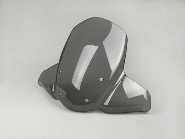 Cockpitscheibe -GILERA- Runner125VX, 180VXR, 200VXR (ab Bj. 2006) (ZAPM463, ZAPM464)