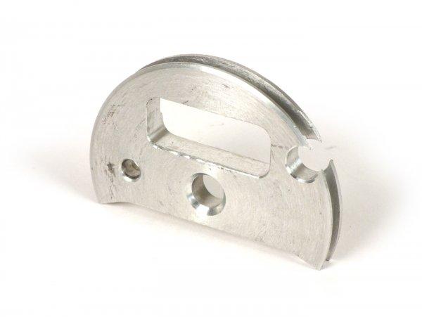 Throttle cable pulley -Quick Action- Vespa VNB5- VNB6T, VBB, GS150/GS3, GS160/GS4 (VSB1T)