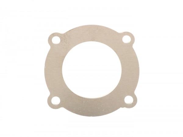 Cylinder head spacer -BGM ORIGINAL 177/187cc- Vespa PX125, Cosa125, GT125, GTR125, TS125, Super125 - 0.5mm