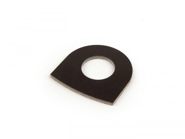 Inner washer for fork link bearing -OEM QUALITY Pertinax- Vespa Wideframe VM, VN, VL, VB, VNA, VNB, VBA, VBB, GS150 / GS3 (VS1T till VS5T), GL (VLA1T) - Ø=12mm