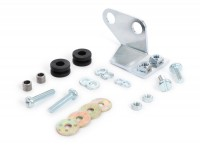 CDI/HT coil support set -SCOOTER CENTER- Vespa PX 80 (V8X1T), PX 125 (VNX1T, VNX2T), PX 150 (VLX1T), PX 200 (VSX1T), Rally 200 (VSE1T 33997-)
