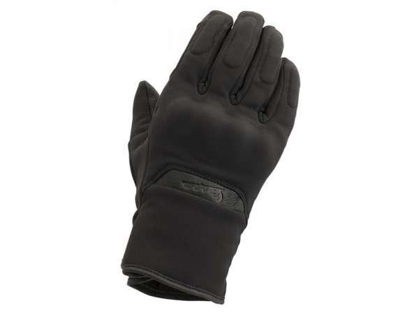 "Handschuhe -VESPA ""Windstopper Gore-Tex®"" - schwarz - L"