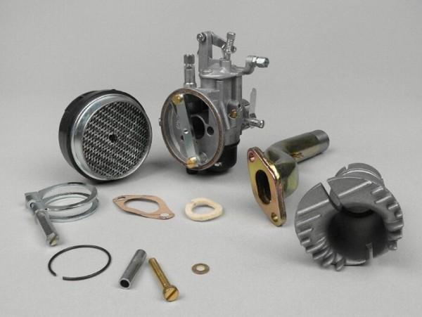 Vergaserkit -PINASCO 2-Loch, 19mm Dellorto SHB- Vespa PK S