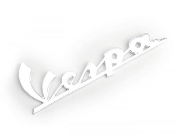 Schriftzug Beinschild -OEM QUALITÄT- Vespa - VNB6T (3350-), Super125 (VNC1T), Super150 (VBC1T -216812)