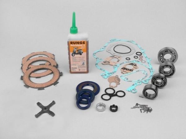 Engine repair kit -PIAGGIO- Vespa PX200 (-1984)