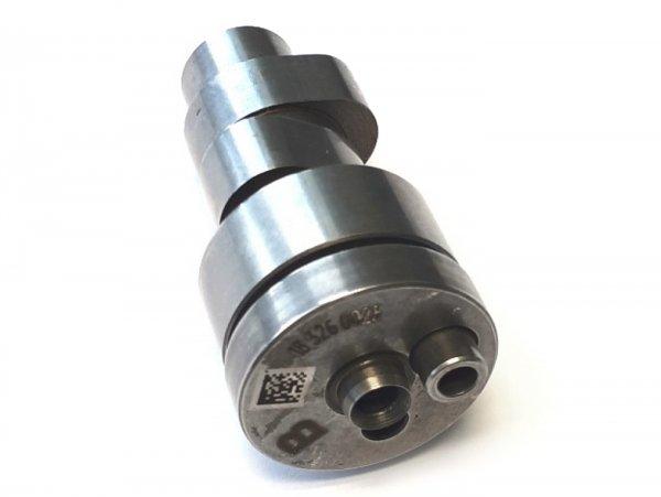 Camshaft, type: B -PIAGGIO- Vespa GTS HPE 300 (ZAPMA3600, ZAPMD310), Vespa GTS Super HPE 300 (ZAPMA360, ZAPMD3100), Vespa GTV HPE 300 (ZAPMA3602, ZAPMA362, ZAPMD3102), Piaggio MP3 HPE 300 (ZAPTA2100, ZAPTD2100)