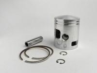 Pistone -METEOR- Vespa PX200, Rally200, Cosa200 - 67.5mm