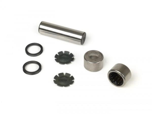Wheel pin overhaul kit -OEM QUALITY- Vespa PX EFL (1984-), T5 125cc, Cosa, PK XL, PK XL2