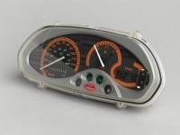 Cuentakilómetros -PIAGGIO- TPH 50 (años 2001)