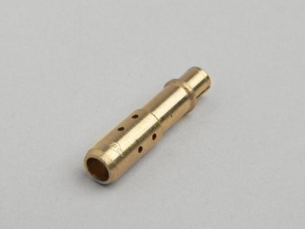 Mischrohr -DELLORTO (Typ: 5353) SI- (BE4)