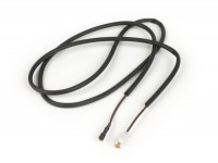 Indicator wire -MADE IN INDIA- Vespa PX80, PX125, PX150, PX200, T5 125cc side panel