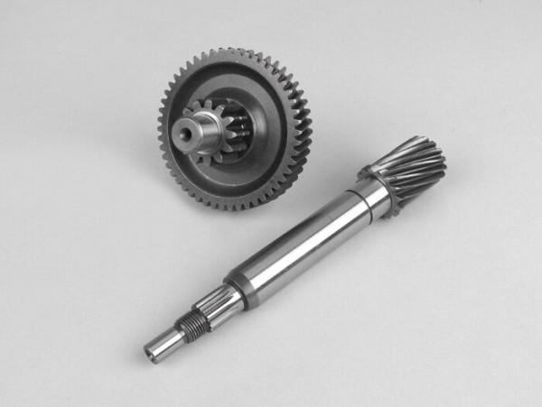 Getriebe primär -BGM- CPI 50 ccm - 15/50 = 1:3,33