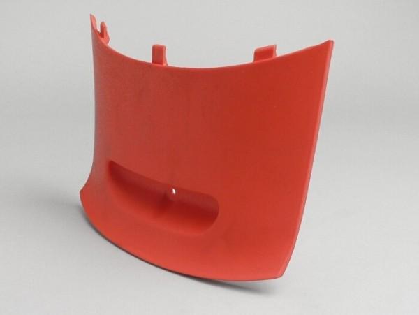 Zündkerzenklappe -PIAGGIO- Zip (SSL1T), Zip RST (ZAPC06) - Rot