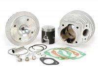 Cylindre -PARMAKIT ECV 121cc, Ø=55mm- Vespa PV125, ET3 125, PK80-125