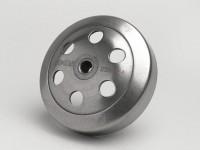 Campana frizione -POLINI Speedbell- Piaggio/Gilera 50-100cc (2 tempi, 4 tempi), Peugeot 50cc, Honda 50cc, Kymco 50cc, SYM 50cc, GY6 (4 tempi) 50cc  Ø=107mm