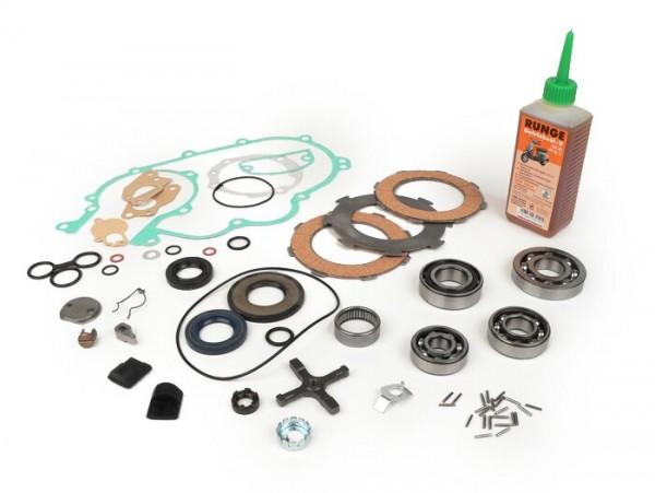 Engine repair kit -PIAGGIO- Vespa Rally200 1° (Femsatronic)